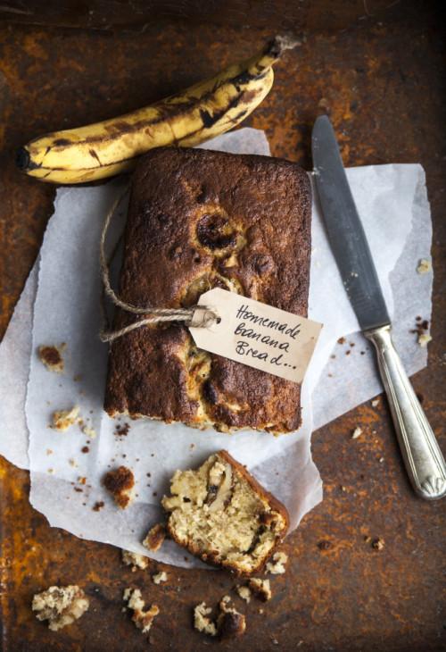 Bild für Banana Bread – einfach himmlisch