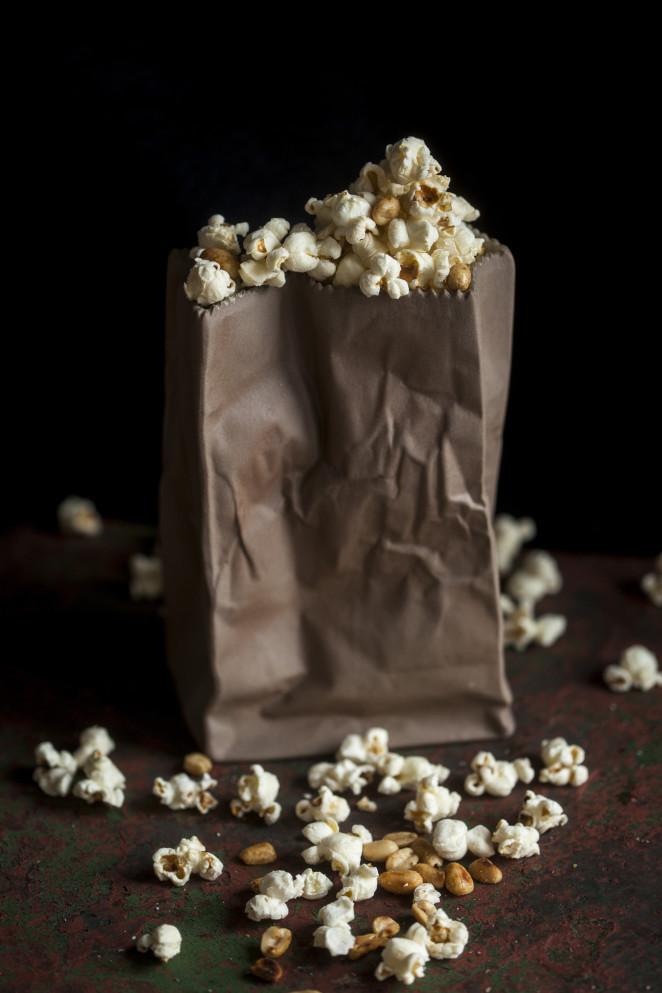 Hauben, Stars und Oscars