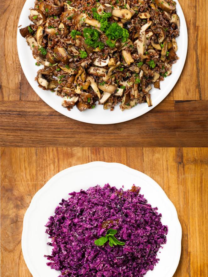 Vegan Weeks with KochAbo & my Favourite Recipes
