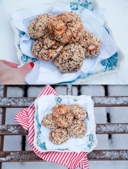 Bild für Quinoa-Brötchen