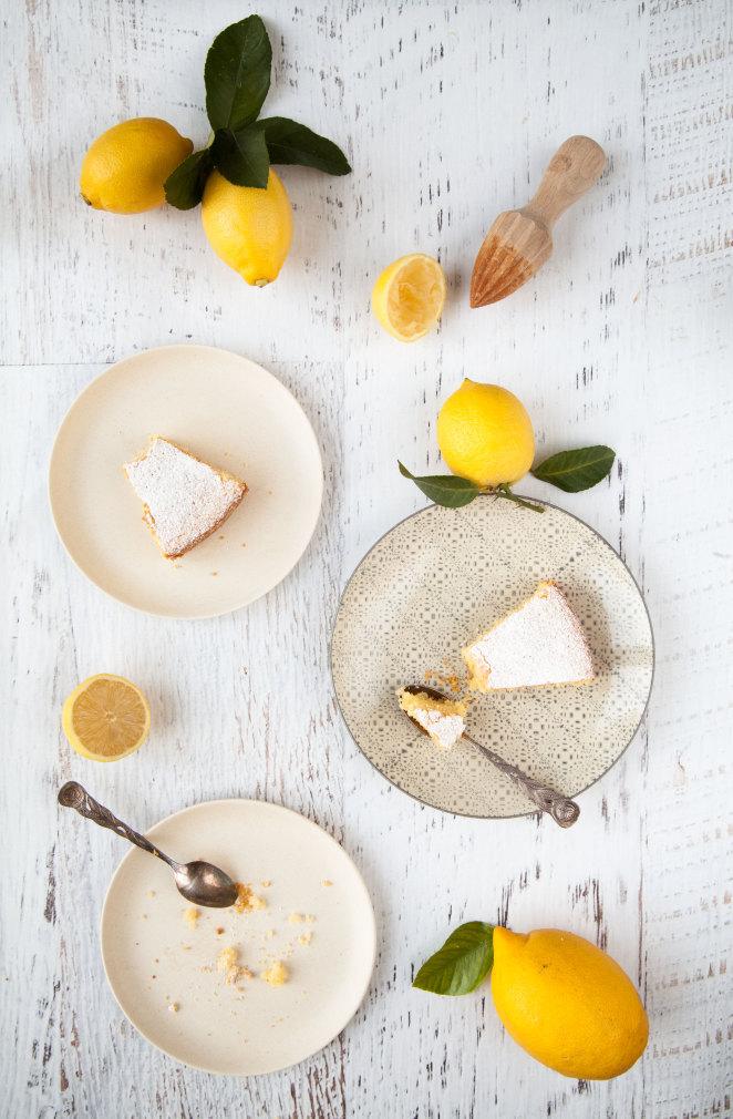 Torta al Limone aus Capri