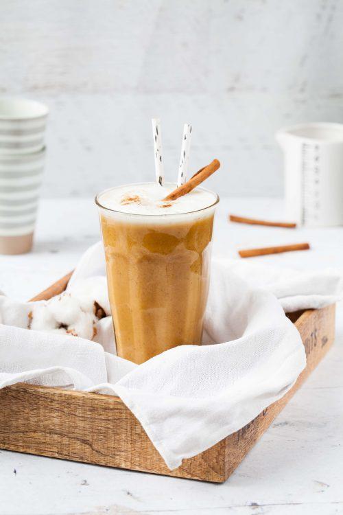 Bild für Pumpkin Spiced Latte