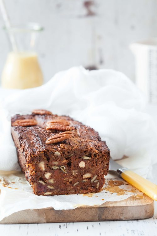 Picture for Christmas Fruit Loaf