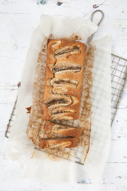 Bild für Carpe Diem mit Banana Bread
