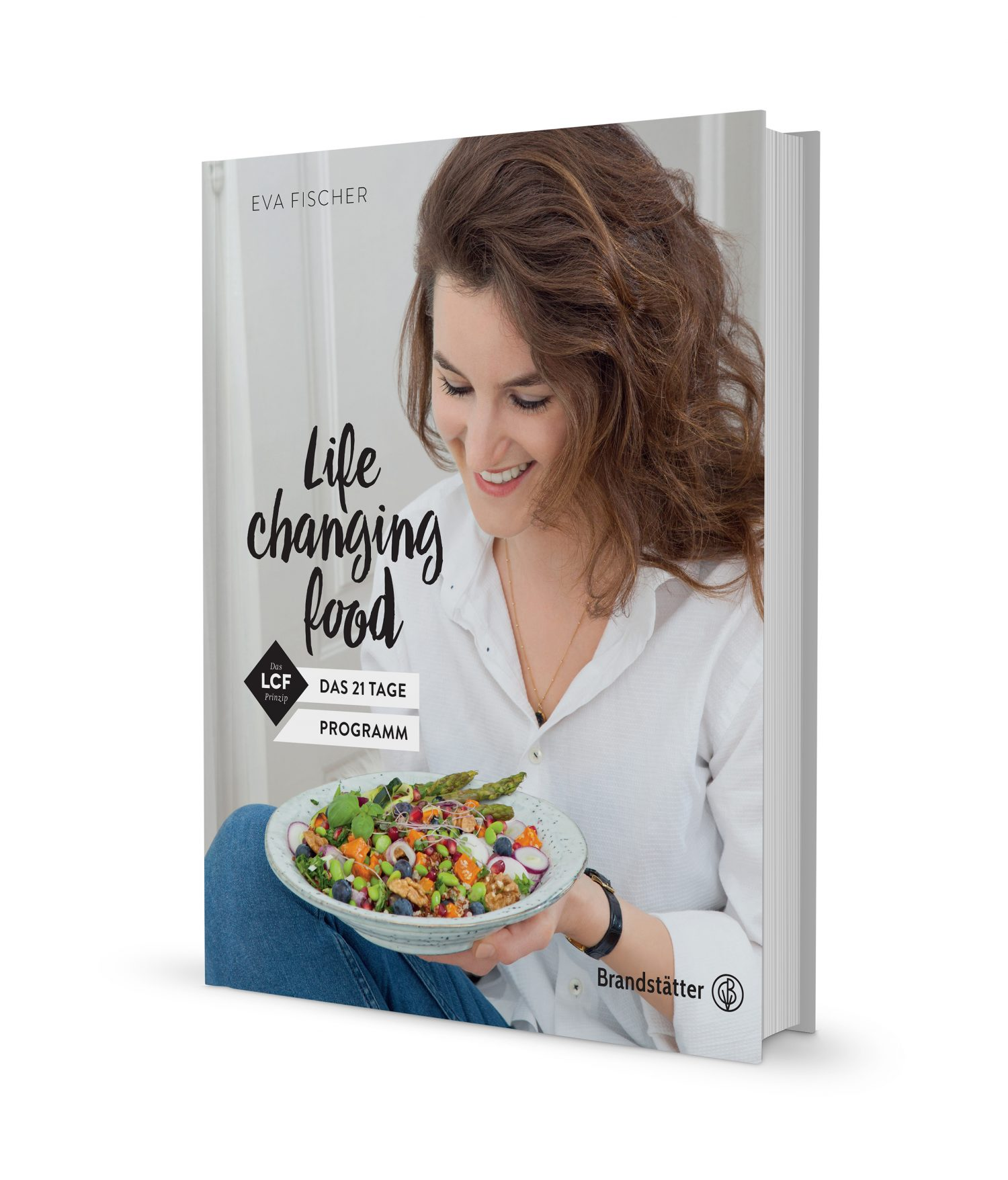 Life changing food & 3 Jahre Foodtastic
