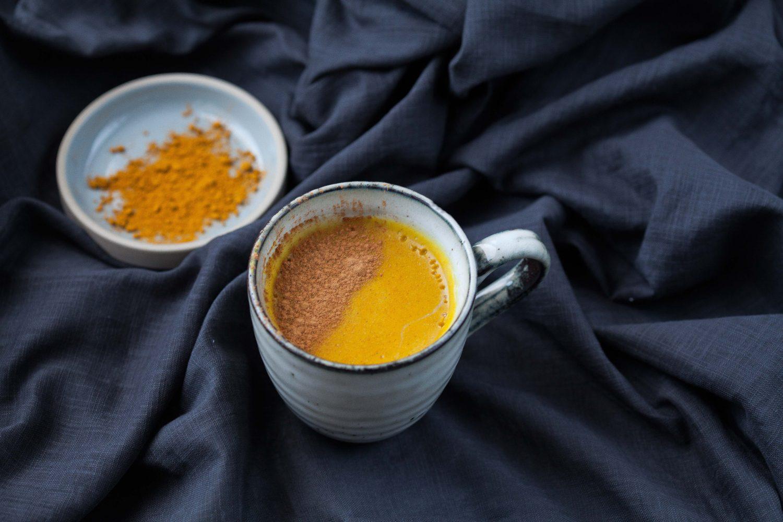 Golden Milk – Turmeric Latte